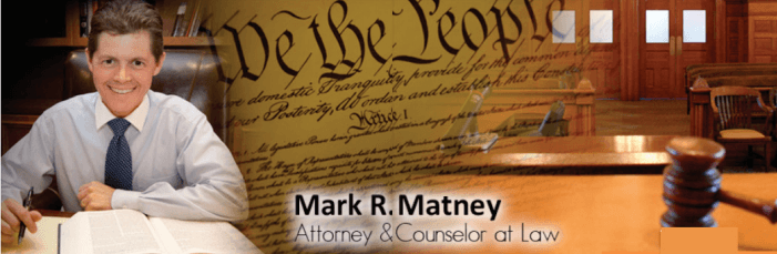 Matney Law - DUI Attorney - Newport News - Hampton Roads area of Virginia