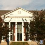 North Hampton County Court House