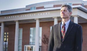 Attorney Mark Matney - Newport News Virginia - DUI & DWI attorney