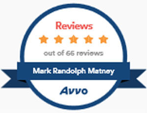 Avvo Reviews - Matney Law PLLC - DUI Attorneys Newport News Virginia
